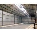 Ангары,теплицы,склады и конструкции сельхозназначения - Продам в Симферополе