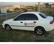 """Автопрокат """"Белые скакуны """" АКПП,МЕХ,Соболя,Газели. 40 авто, фото — «Реклама Севастополя»"""