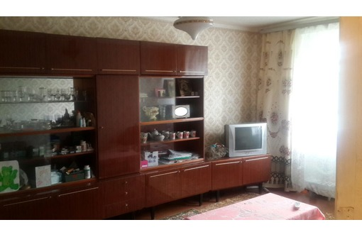Код объекта 10774.  Продаётся квартира в пгт Новофёдоровка!, фото — «Реклама Алупки»