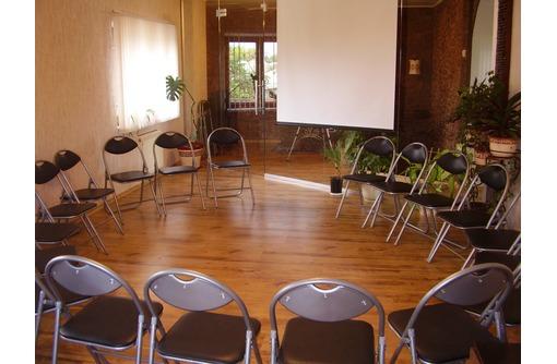 Почасовая Аренда зала и других кабинетов, фото — «Реклама Севастополя»