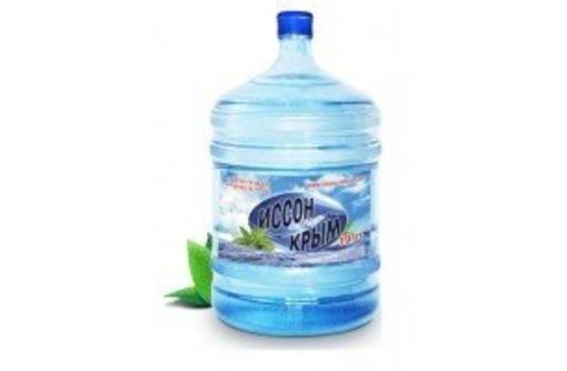 Доставка воды в Севастополе – «Альфа и Омега»: чистая вода на дом и в офис, быстро и недорого!, фото — «Реклама Севастополя»