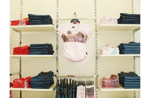 Магазин-Склад торгового оборудования.Стеллажи,экономпанели,тремпеля,стойки,стчатое оборудование., фото — «Реклама Симферополя»