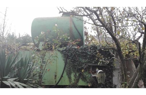 Жилая дача на 7км .СТ Кальфа- 1.     4 сотки , домик 25 кв м .Остановка рядом. 1 300 000 руб, фото — «Реклама Севастополя»