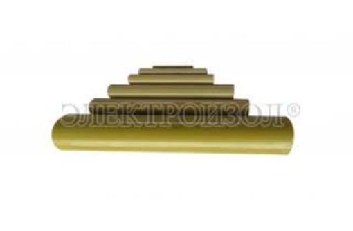 стеклотекстолит в стержнях и в листах, фото — «Реклама Севастополя»