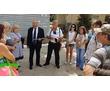 Городская схема НТО Пакет документов. Помощь в подготовке и регистрации., фото — «Реклама Севастополя»