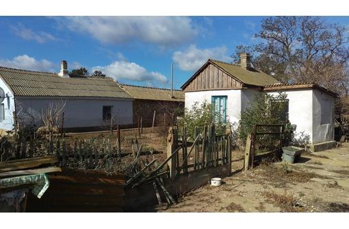 Продам дом в с. Калиновка, фото — «Реклама Щелкино»