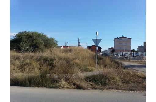 Продам земельный участок на 5 км. Балаклавского шоссе, ул. Английский бульвар, фото — «Реклама Севастополя»