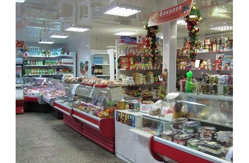 Продавцы продтоваров ( б.Камышовая ), фото — «Реклама Севастополя»