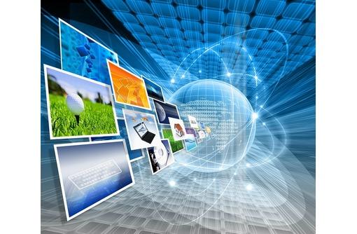 Спутниковый интернет и телевидение от российских поставщиков, фото — «Реклама Бахчисарая»