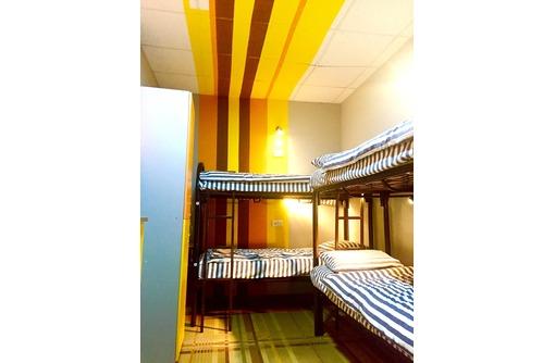 Сдам посуточно спальное место в хостеле 350р., фото — «Реклама Севастополя»