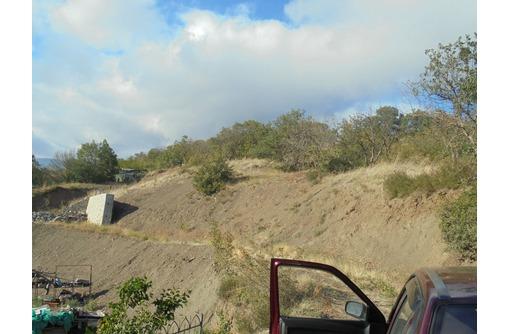 Земельный участок в Алуште, фото — «Реклама Алушты»