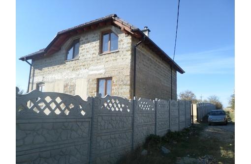 Продам 3-х этажный дом в Крыму, 80% готовности, все коммуникации!, фото — «Реклама Симферополя»