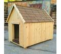 Утепленная будка для домашних питомцев - Продажа в Симферополе