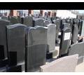 Гранитные памятники, изготовление и установка по Крыму. ИП Андрющенко Е.В. - Ритуальные услуги в Крыму
