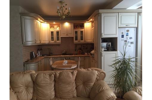 4-комнатная квартира для ценителей комфорта, фото — «Реклама Алушты»