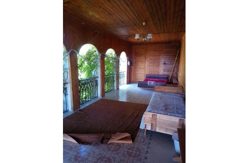 Дом из качественных строительных материалов в с. Зеленогорье, фото — «Реклама Алушты»