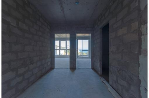 Продажа 1-комнатной квартиры в жилом доме «Кутузовский» в центре Алушты, фото — «Реклама Алушты»