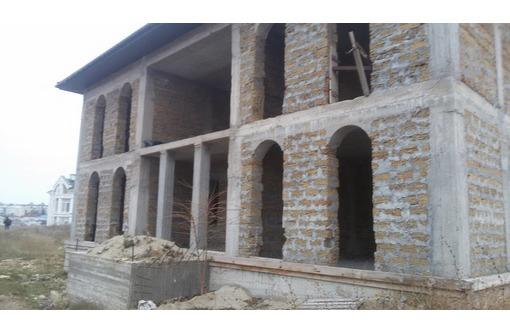 Продам дом в Стрелецкой 300кв.м., фото — «Реклама Севастополя»