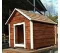 Надежная крепкая будка для вашей собаки - Продажа в Симферополе
