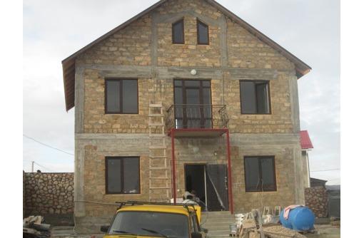 Дом новый для большой семьи на 7м километре, фото — «Реклама Севастополя»