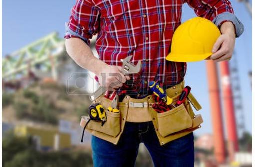 Электромонтер по ремонту кранового оборудования на крупное производственное предприятие, фото — «Реклама Севастополя»