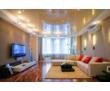Натяжные потолки в Гостинной от LuxeDesign, фото — «Реклама Бахчисарая»
