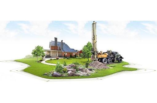 комплексные инженерные изыскания  для строительства (геология геофизика геодезия экология ), фото — «Реклама Ялты»