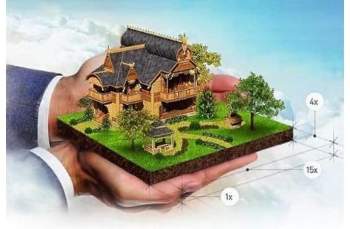 Помощь в признании садового дома пригодным для проживания, фото — «Реклама Севастополя»