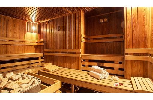 Ищем сотрудников в «Орловские бани»!, фото — «Реклама Севастополя»