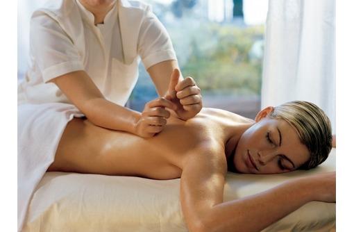 Лечебный оздоровительный массаж., фото — «Реклама Севастополя»