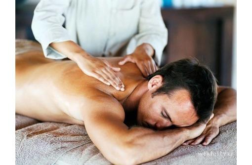 """Лечебный массаж от студии """"Каури"""", фото — «Реклама Севастополя»"""