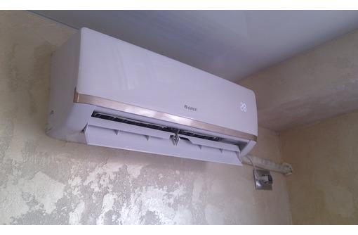 Продажа кондиционеров сплит-систем, установка, сервисное обслуживание, ремонт в Севастополе, фото — «Реклама Севастополя»