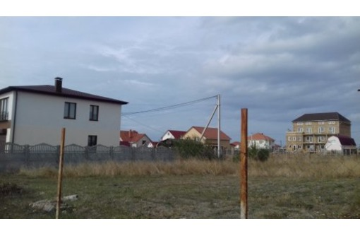 Продам участок в Каче 1100000 руб, фото — «Реклама Севастополя»
