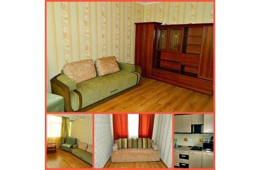 Посуточно хорошая 2-комнатная на Омеге Челнокова, фото — «Реклама Севастополя»