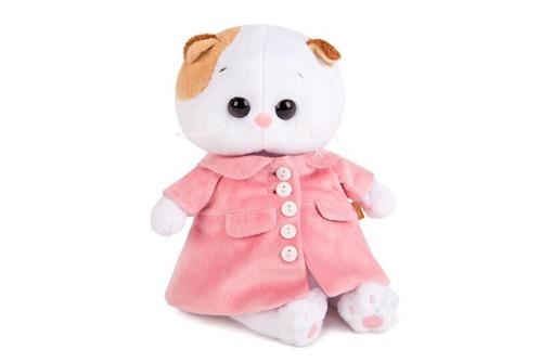 Ли - Ли BABY в розовом пальто 20 см, фото — «Реклама Севастополя»