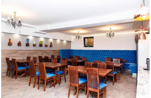 Зал для банкетов,семинаров и конференций, фото — «Реклама Севастополя»
