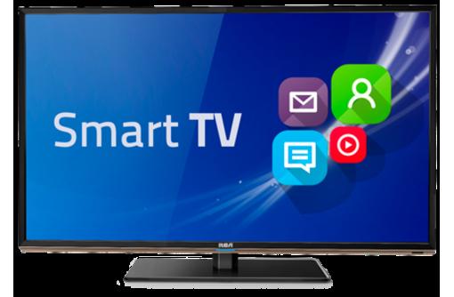 Установка SMART TV Севастополь, Настройка Смарт ТВ и цифрового телевидения, на ДОМУ!, фото — «Реклама Севастополя»