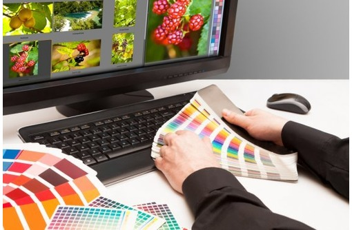 Курсы Дизайн в рекламе Севастополь. Photoshop и Corel Draw., фото — «Реклама Бахчисарая»