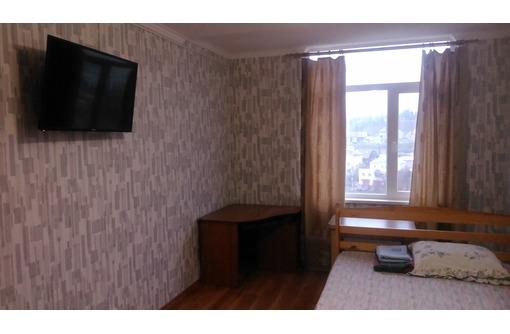СДАМ ДЛИТЕЛЬНО 2-комнатную, отличную видовую квартиру в 70 метрах от моря, фото — «Реклама Севастополя»