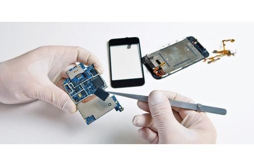 Срочный ремонт мобильных телефонов, смартфонов, планшетов, фото — «Реклама Севастополя»