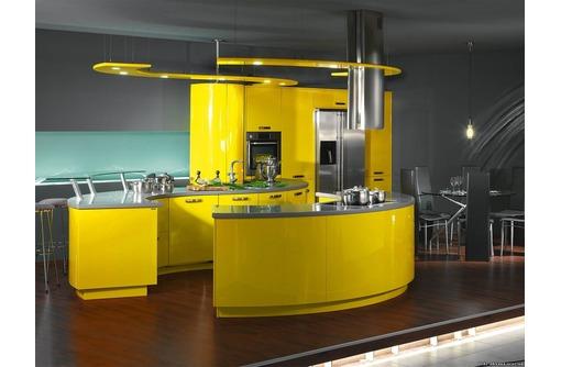 кухни и шкафы-купе на заказ Алушта, фото — «Реклама Алушты»