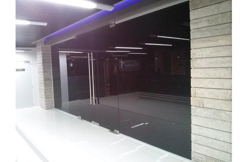 Cтеклянные, душевые перегородки, двери и ограждения из стекла , Алушта, фото — «Реклама Алушты»