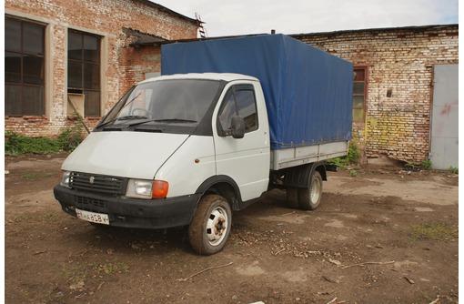 Квартирные переезды(офисные дачные)грузоперевозки до 5тонн, фото — «Реклама Севастополя»