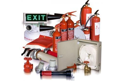 Вентиляционные и противопожарные систем в Крыму - «ПожВентБезопасность»: качество и профессионализм, фото — «Реклама Севастополя»