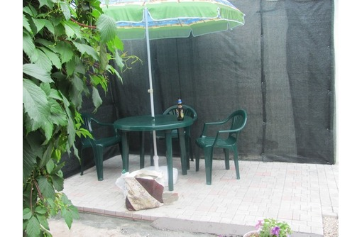 Сдаю домик с двором и парковкой в частном секторе Евпатории, фото — «Реклама Евпатории»