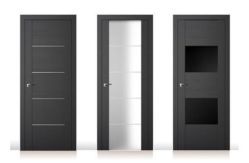 Межкомнатные двери. Большой ассортимент и конкурентоспособные цены., фото — «Реклама Севастополя»