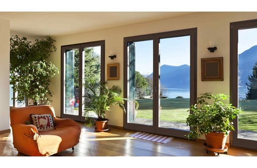 Окна и двери из металлопластика!, фото — «Реклама Белогорска»