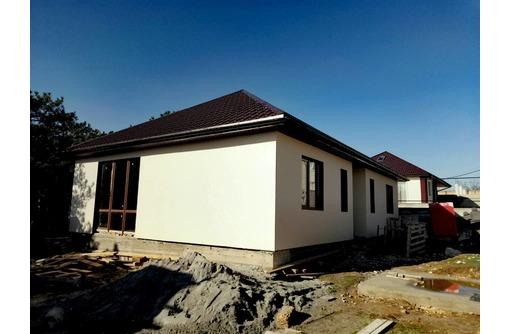 Продам новый дом 100 кв.м. в элитном кооперативе. 5 300 000 руб., фото — «Реклама Севастополя»