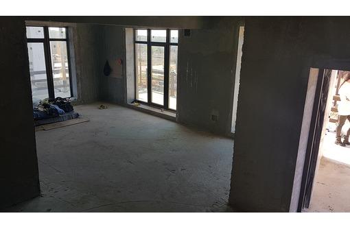 Новый дом капитальный 2-х этажный дом, р-он Камышового шоссе, фото — «Реклама Севастополя»