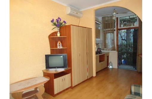 Ялта ул. Боткинская 1-комнатная квартира на 4 человека до Набережной 100 м., фото — «Реклама Ялты»